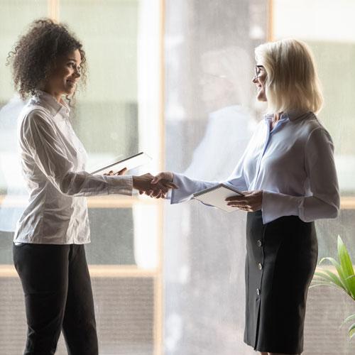 Créer des partenariats